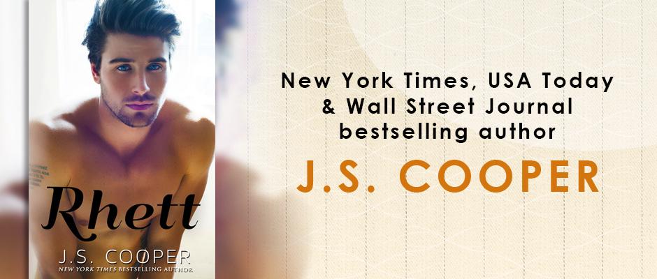 J.S. Cooper